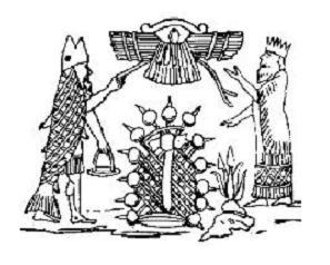 DAGON FISH WORSHIP IN PAGAN AND CHRISTIAN SYMBOLISM